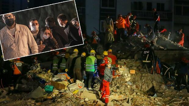 İzmir depremi son dakika: Can kaybı artıyor! AFAD son durumu açıkladı
