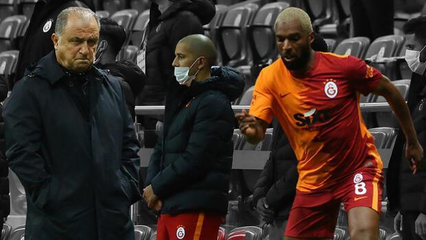 Son Dakika | Galatasaray'da böylesi görülmedi! İstanbul'da ilklerin gecesi...
