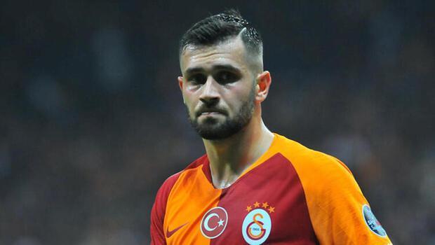 Son Dakika Haberi | Galatasaray'da Ömer Bayram'dan Terim'e kaptanlık teşekkürü