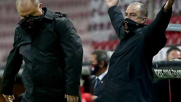 Son Dakika | Galatasaray maçının ardından; 'Mustafa Cengiz galiba haklı, Fatih Terim...'