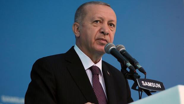 Son dakika haberler... Cumhurbaşkanı Erdoğan İzmir depreminde son durumu açıkladı