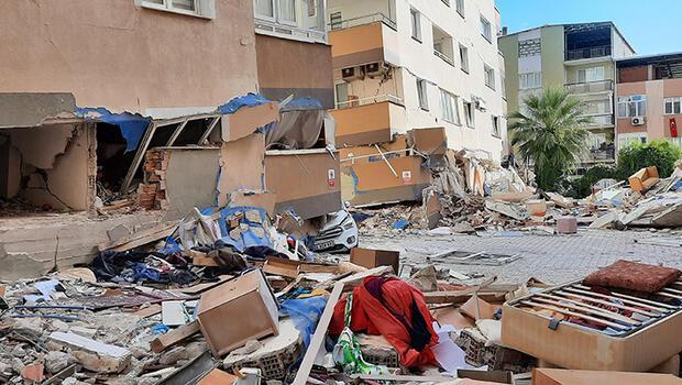 Son dakika haberleri... 'Pes' artık... Depremden sonra hırsızlık için İzmir'e giden 9 şüpheli yakalandı