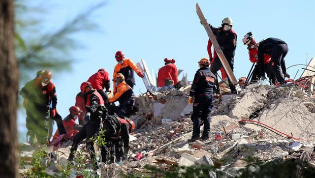 Son dakika haberleri.. İzmir depreminde can kaybı artıyor! AFAD açıkladı...