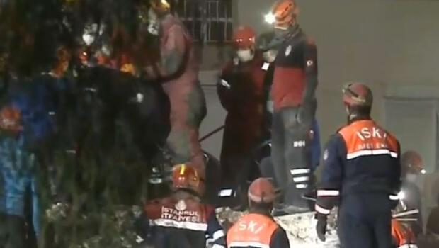 Son dakika... İzmir depreminden 52 saat sonra 3 kişiye daha ulaşıldı