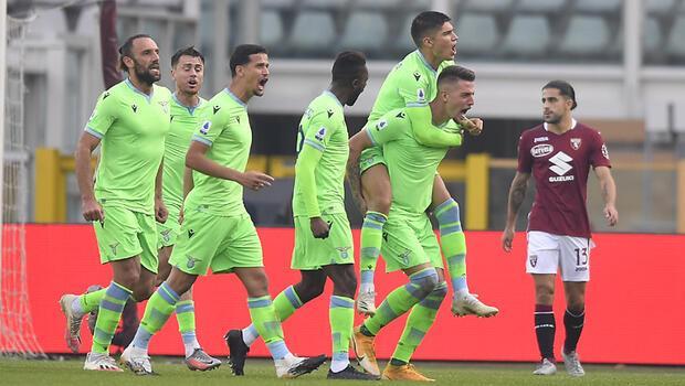 Torino 3-4 Lazio (Maç sonucu ve özeti)