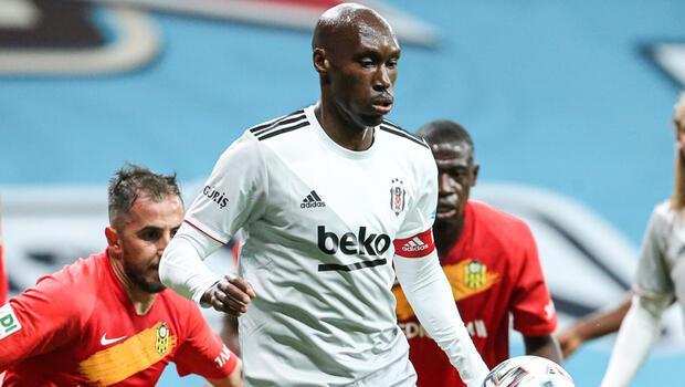 """Son Dakika Haberi   Beşiktaş'ta Atiba: """"Maçı daha erken bitirebilirdik"""""""
