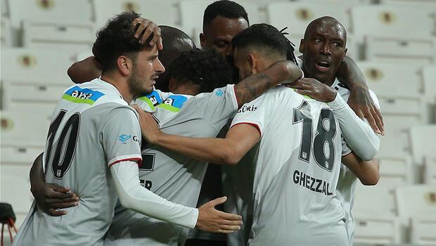 Son Dakika Haberi   Oğuzhan Özyakup'tan flaş sözler: 'Beşiktaş'a daha güçlü döndüm'