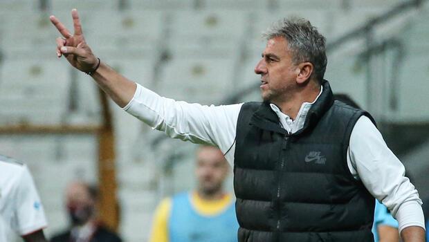 Son Dakika Haberi | Malatyaspor'da Hamza Hamzaoğlu'dan Beşiktaş maçı itirafı