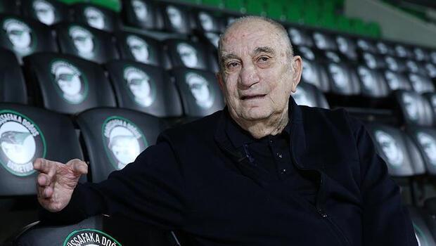 Son Dakika Haberi | Türk basketbolunun efsane ismi Yalçın Granit hayatını kaybetti