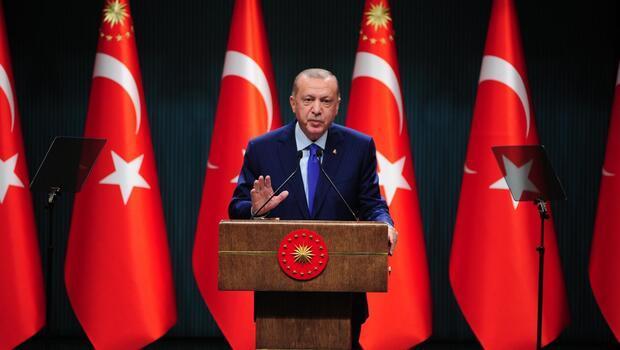 Kabine toplantısı ne zaman yapılacak? Cumhurbaşkanı Erdoğan'ın bu haftaki açıklaması bekleniyor