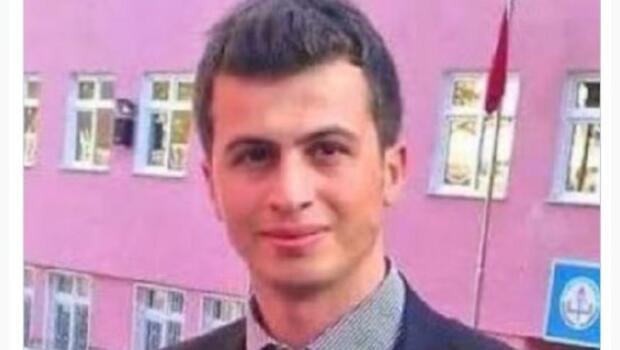 Bakan Soylu, resmi hesaplarına Şehit öğretmen Necmettin Yılmaz'ın fotoğrafını koydu