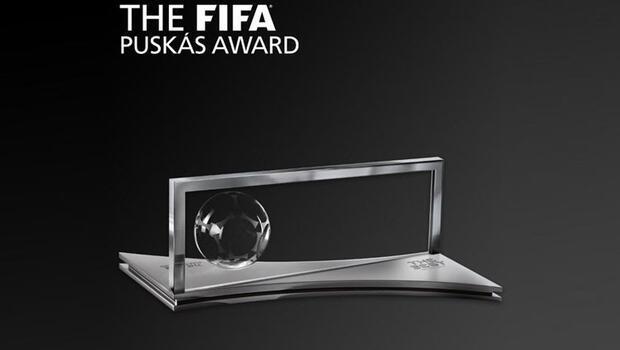 Puskas Ödülü adayları açıklandı!