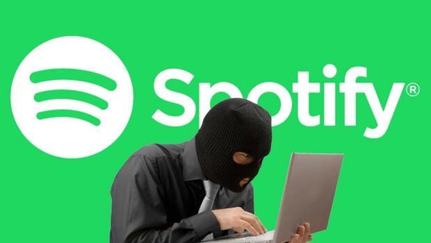 Spotify'a siber saldırı şoku: Binlerce hesap çalındı