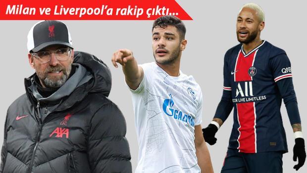 Son Dakika | Bir dev daha Ozan Kabak'ın için devrede! Galatasaray'ın payına düşecek rakam...