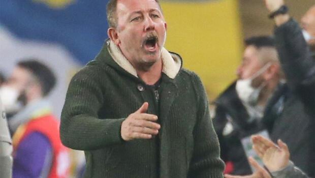 Beşiktaş'ta son dakika! Sergen Yalçın'ın sözleşmesi...
