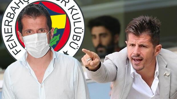 4-3'lük Beşiktaş yenilgisi sonrası Fenerbahçe'den flaş karar! Emre Belözoğlu 3 isim için rapor istedi