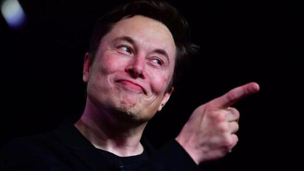 Elon Musk: Hisseler yükseldi, dünyanın en zengini oldu