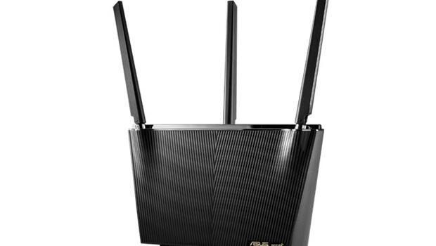 Asus, yeni router modeli RT-AX68U'yu duyurdu