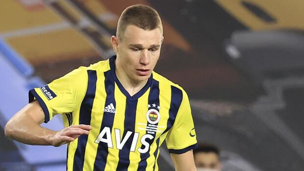 Fenerbahçe'nin yeni transferi Attila Szalai'den olay tepki