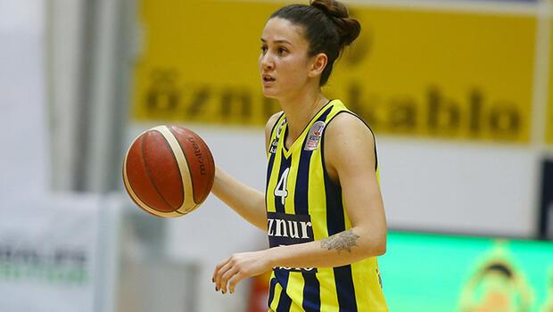 Fenerbahçe Öznur Kablo 88-85 OGM Ormanspor