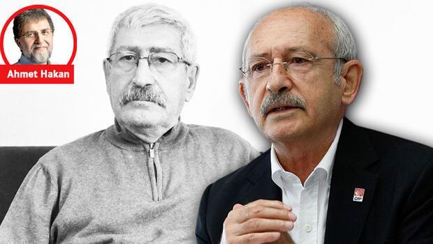 Kılıçdaroğlu'nun kardeşi ve sulandırma girişimi