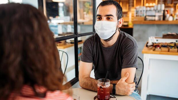 Kafe, restoranlara gidecek olanlar, dikkat... 'Bir mekanda en fazla kaç dakika oturmalı?'