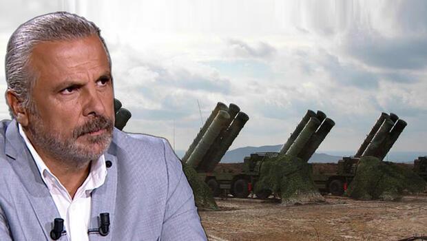 Son dakika haberi: Mete Yarar'dan flaş S-400 açıklaması: ABD geçmişte olduğu gibi silah ambargosu uyguladı