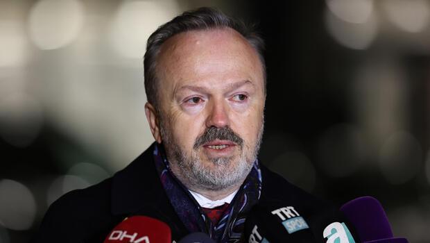 """Yusuf Günay: """"Galatasaray'ı engellemek isteyen bir program var"""""""