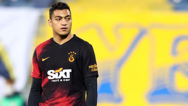 Galatasaray'da Mostafa Mohamed'in kaçıracağı maçlar