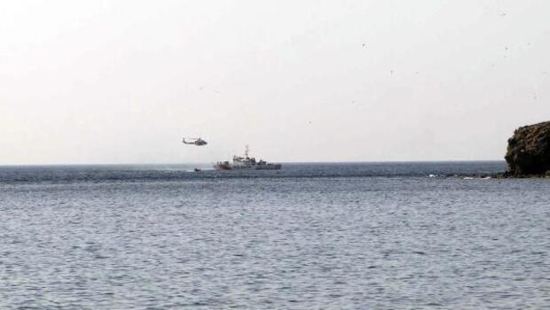 Gökçeada Trafik Tim Komutanı Kıdemli Başçavuş Fatih Toykuyu 8 gündür aranıyor