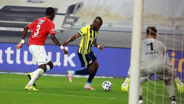 Fenerbahçe'ye Sosa ve Valencia'dan kötü haber! Gaziantep maçına devam edemediler