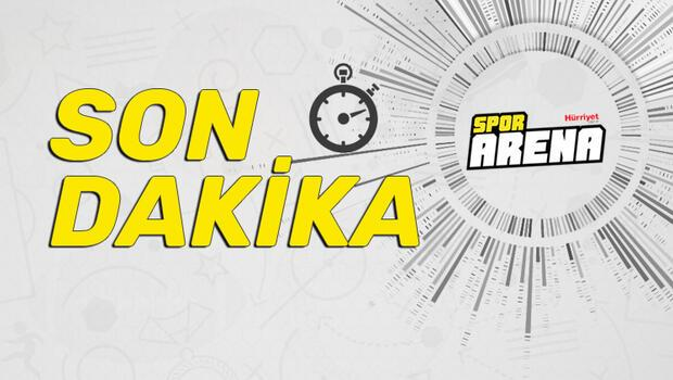 Son Dakika: Ziraat Türkiye Kupası finali İzmir'de!