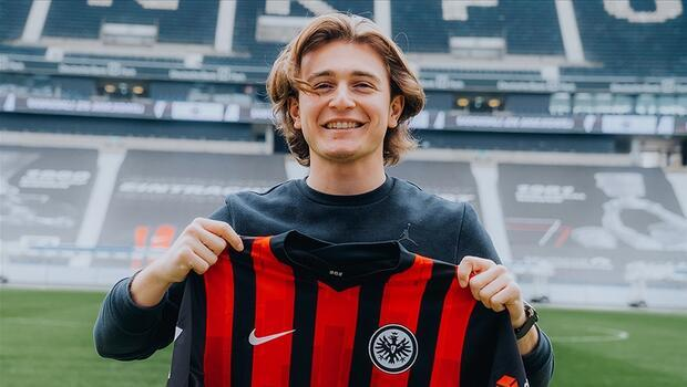 Ali Akman'ın Eintracht Frankfurt'a şok üstüne şok!