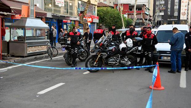 Adana'da iş yerine silahlı saldırı! Yaralılar var