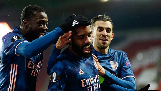 Son Dakika: UEFA Avrupa Ligi'nde yarı finalistler belli oldu!