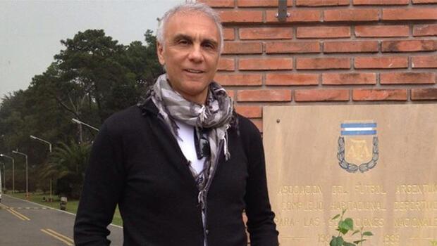 Can Çobanoğlu'nun babası Hıfzı Çobanoğlu hayatını kaybetti