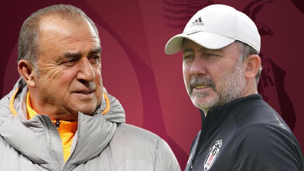 Süper Lig'de Galatasaray-Beşiktaş ve Ankaragücü-Fenerbahçe maçları şampiyonu belirleyebilir