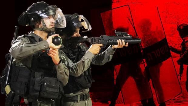 Son dakika haberler: İsrail'den hain saldırı! Mescid-i Aksa'da cemaati hedef aldılar; çok sayıda yaralı var… Peş peşe sert tepkiler..