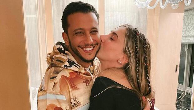 Şeyma Subaşı ve Mohammed Alsaloussi evleniyor