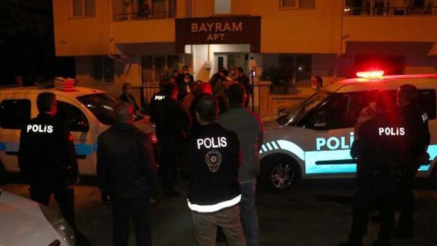Kayseri'de silahlı kavga: 5 yaralı