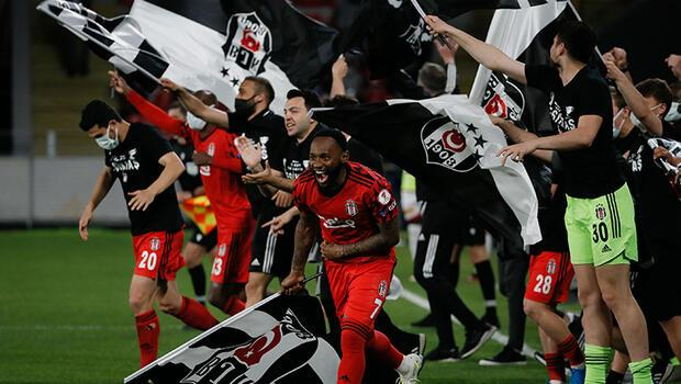Süper Kupa ne zaman oynanacak? Beşiktaş Süper Kupa finalinde kiminle karşılaşacak? İşte Beşiktaş'ın rakibi
