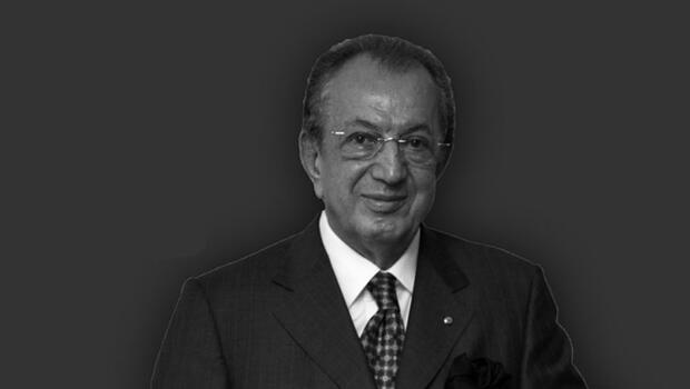 Nurol Şirketler Topluluğu Yönetim Kurulu Başkan Yardımcısı Erol Çarmıklı hayatını kaybetti