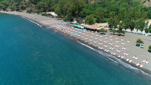 Türkiye'de ücretsiz plajlar da var! İşte 4 bölge ve 13 şehirden seçtiğimiz 18 harika plaj...