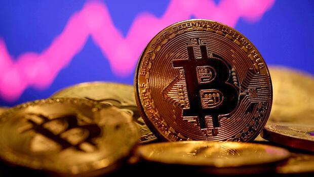 Bitcoin'de sert düşüş! 34 bin dolara geriledi