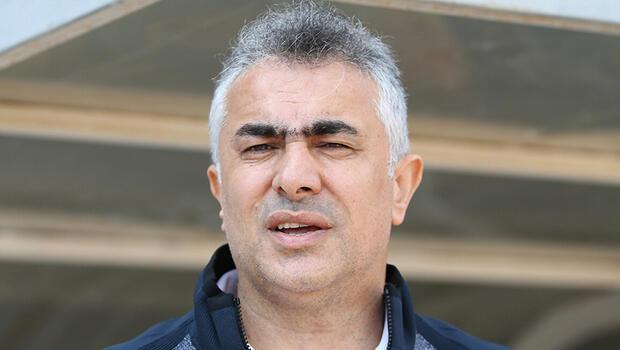 Samsunspor, teknik direktör Mehmet Altıparmak ile anlaştı