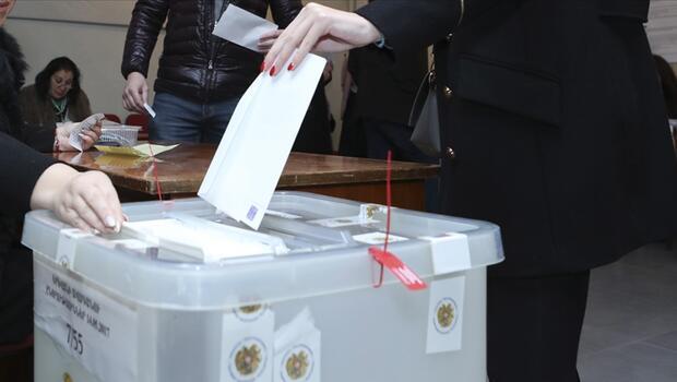 Son dakika haberi: Ermenistan'da seçim günü! İlk sonuçlar geldi