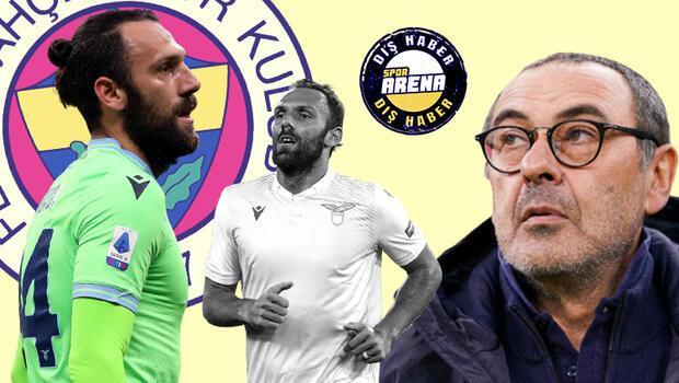 Son Dakika: Fenerbahçe'ye Vedat Muriqi'den sevindiren haber! Sarri kararını verdi... - Transfer haberleri