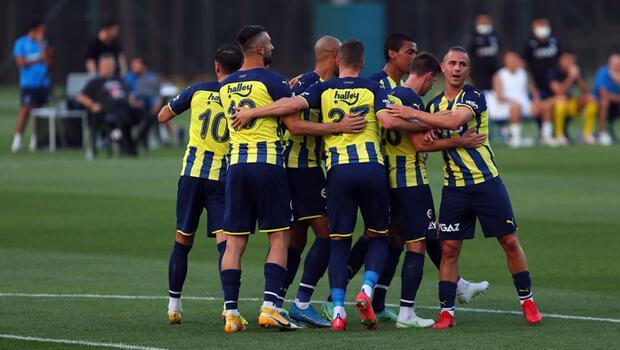 Son Dakika: Fenerbahçe - Gençlerbirliği maçının yeri ve saati belli oldu