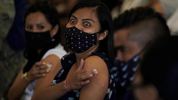 Latin Amerika ülkelerinde Kovid-19 salgını