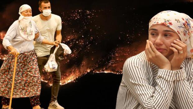 Ciğerlerimiz yanıyor! Orman yangınları neden çıktı? İşte isyan ettiren ihtimal...